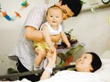 杭州80后最美妈妈徒手接住坠楼儿童