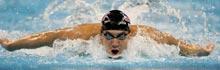 美国游泳选拔赛回顾